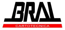 Bral Cartotecnica Forlì Logo